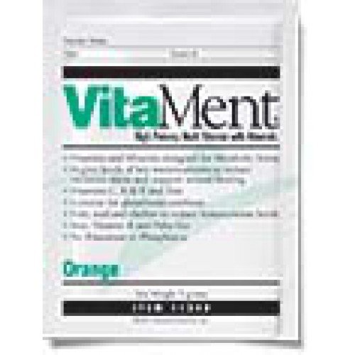 VitaMent High Potency Multi Vitamin with Minerals