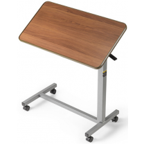 Invacare Bedside Tilt Top Table