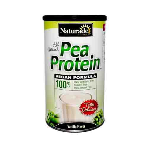 Pea Protein Powder by Naturade