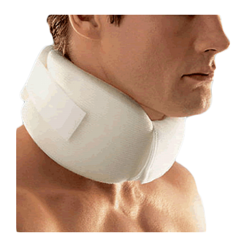 Soft Cervical Collar - Adjustable