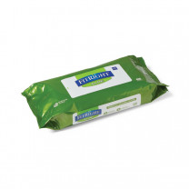 FitRight Personal Cleansing Wipes pack