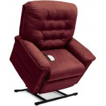 Heritage LC-358PW 3-Position Lift Chair | FDA Class II Medical Device*