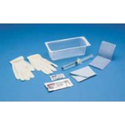Bard BARDIA Foley Insertion Tray without Catheter