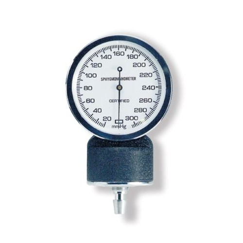 Entrust Performance Blood Pressure Unit Gauge