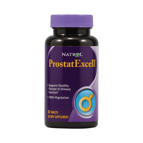 ProstatExcell