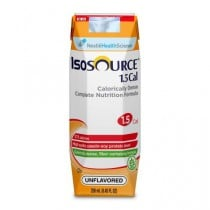 ISOSOURCE 1.5 Cal Unflavored - 250 mL