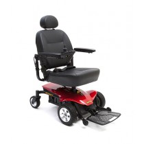 Jazzy Sport Portable Wheelchair