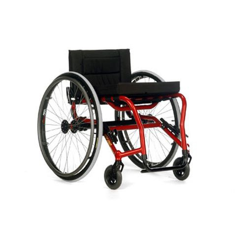 Top End Terminator Everyday Wheelchair