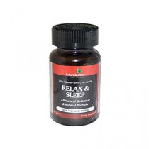 FutureBiotics Relax and Sleep Supplement