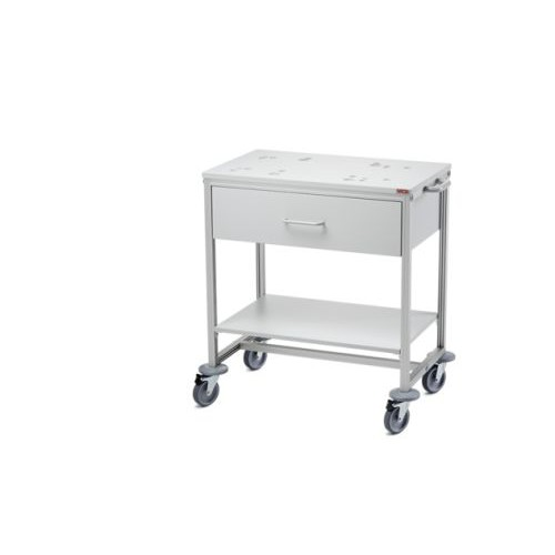 Seca Mobile Cart For Infant Scales with Drawer 403