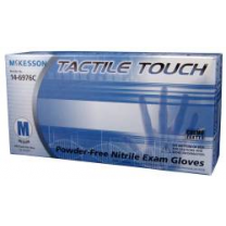 Tactile Touch