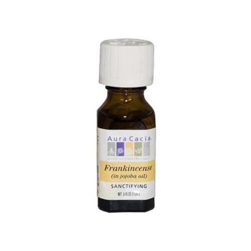 Aura Cacia Aromatherapy in Jojoba Oil