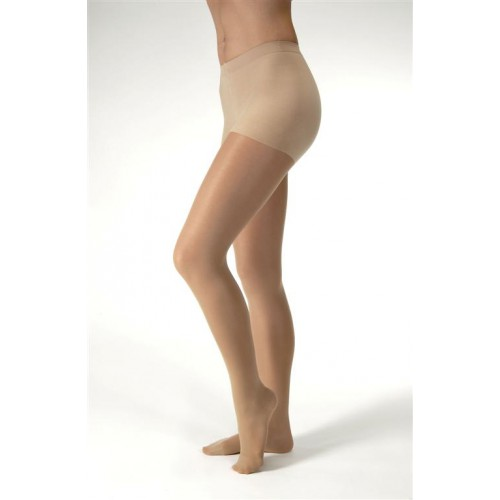 Jobst Ultrasheer Compression Pantyhose Firm Support 20-30 mmHg