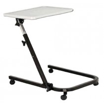 Overbed Table with Pivot & Tilt by Drive