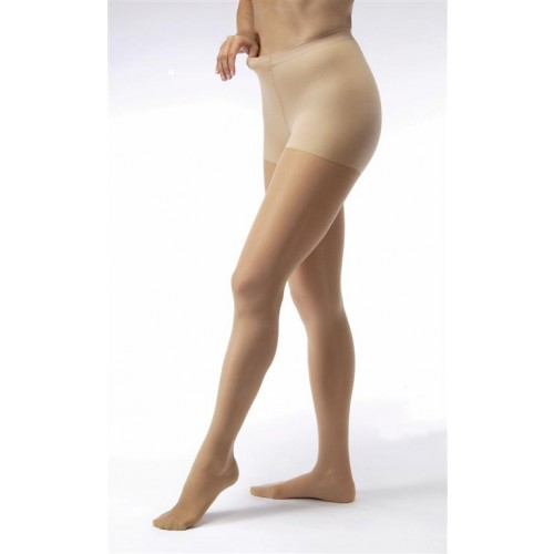 Jobst UltraSheer Maternity Compression Pantyhose 8-15 mmHg