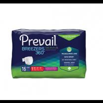 Prevail Breezers 360 Briefs Heavy Absorbency