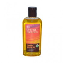 Desert Essence Jojoba Oil