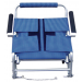 Folding Transport Chair with Carry Bag