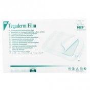 Tegaderm Film 1629 | 8 x 12 by 3M