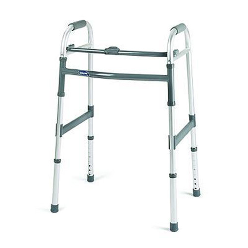 Invacare Folding Walker - I-Class Single-Release