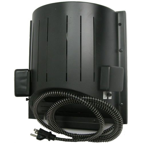 Heat-N-Breeze Dog House Heater and Fan