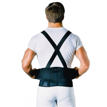 Scott Specialties Sport Aid Back Belt