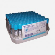 BD Vacutainer Plus Coagulation Citrate Tubes