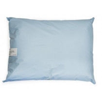 McKesson Reusable Bed Pillow with Vinyl Cover