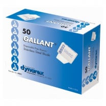 Dynarex Disposable Gallant Prep Razor - 4251