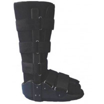 Tall Walking Boot