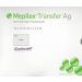 Mepilex Transfer Ag Soft Silicone Antimicrobial Dressing