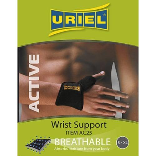 Uriel Neoprene Universal Wrist Support