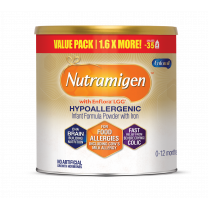 Nutramigen with Enflora LGG, 12.6 oz. Powder Can