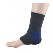 OTC Ankle Support with Compression Gel Insert