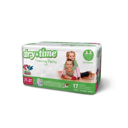 DryTime Disposable Training Pants - Heavy Absorbency