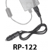 RP-122 Power Cord