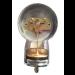MDF CALIBRA PRO Professional Aneroid Sphygmomanometer Gage with Clock-Work Precision