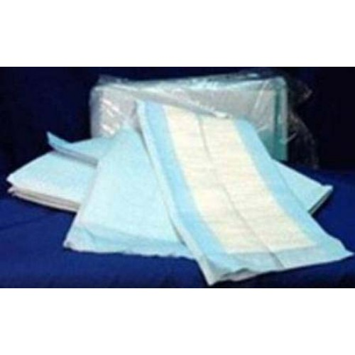McKesson Classic Disposable Underpad - Moderate Absorbency