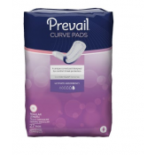 Prevail Curve Bladder Control Pad