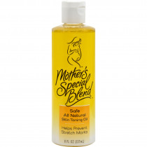Mountain Ocean Mother's Special Blend Skin Toning Oil