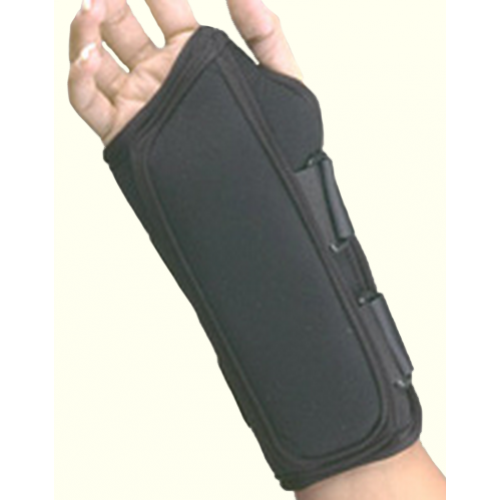 C3 Deluxe Wrist and Forearm Splints