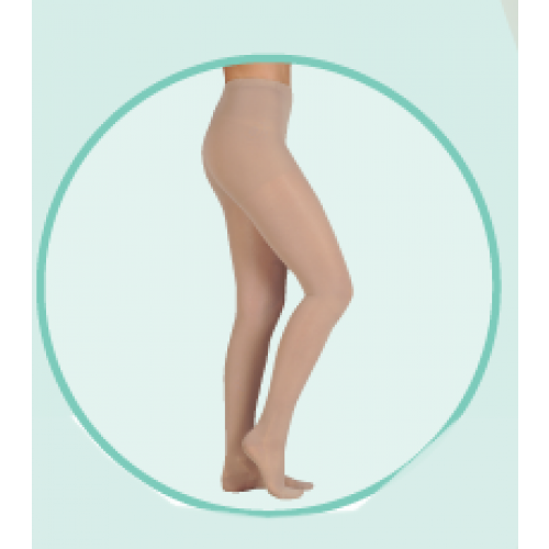 Juzo Basic 4410AT Compression Pantyhose 15-20 mmHg