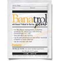 Banatrol Plus Medical Food for Diarrhea Treatment