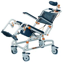 Showerbuddy Roll In Buddy Shower Chair Transfer System Sb3t