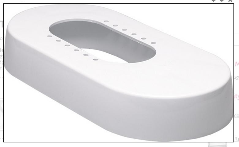 Toilevator Toilet Riser Tv300 Tvg350 Grande Vitality