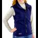 VentureHeat Fleece Heated Vest for Women