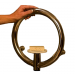 Invisia Accent Ring Soap Holder Grab Bar
