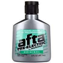 Afta Pre-Electric Shave Lotion