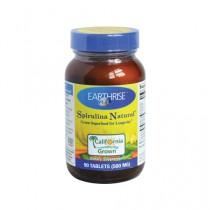 Earthrise Spirulina 500 mg Dietary Supplement