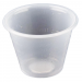 1 Ounce Graduated Medicine Cup with Lip
